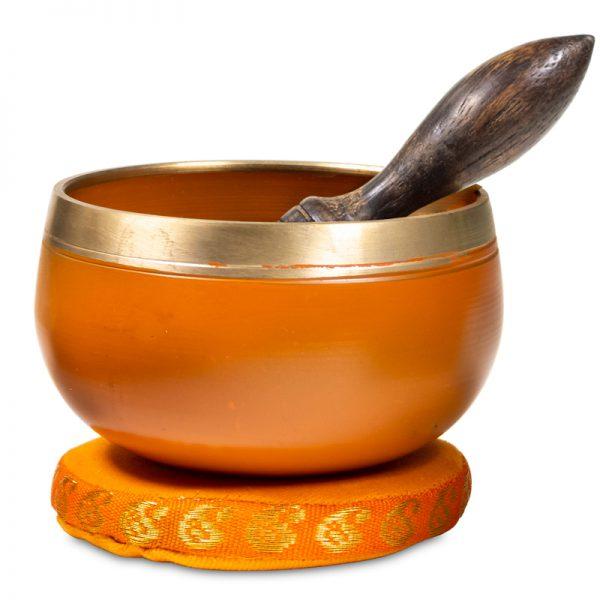 Campana Tibetana Chakra Sacrale