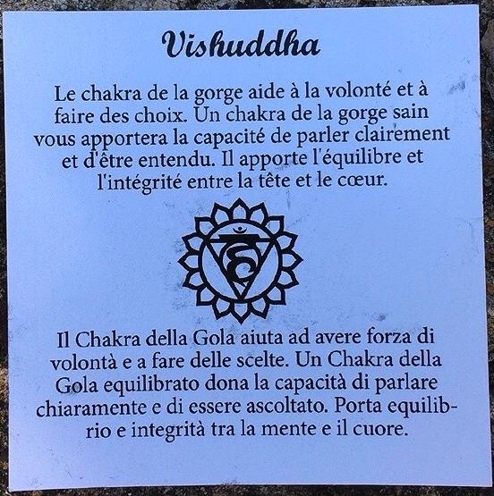 Campana Tibetana Chakra Gola