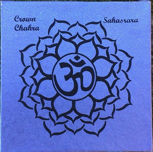 Campana Tibetana Chakra Corona