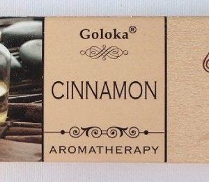 Goloka Cinnamon