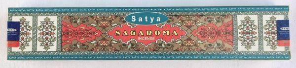 Incenso Sagaroma