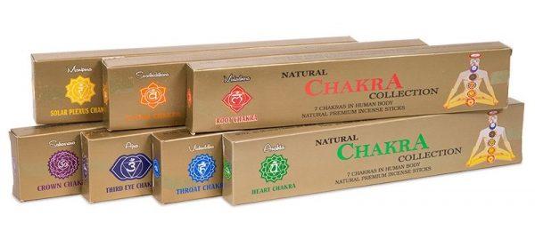 Chakra Collection