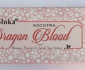 Goloka Dragon Blood