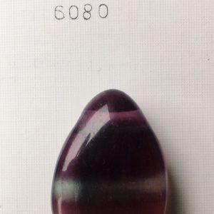 Ciondolo Fluorite