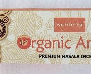 Organic Amber