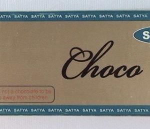 Satya Choco Fantasy