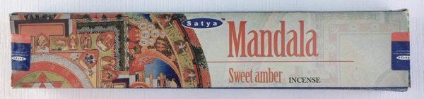 Incenso Satya Mandala