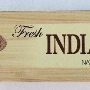 Incenso Indian Wood