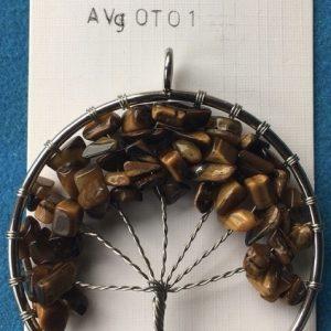 Albero Vita Onice