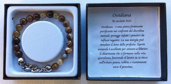 ossidiana teschi
