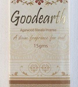 Incenso Goodearth