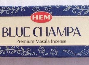 Hem Champa Blue