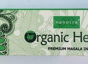 Organic Herbal