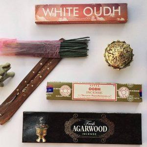 Arabian Oudh e Agarwood