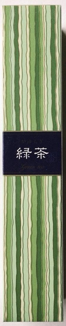 Incenso Bastoncini mandarino giapponese