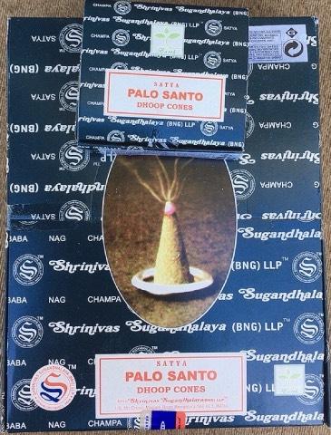 Palo Santo Coni