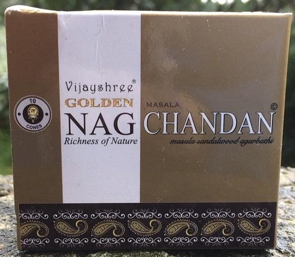 Nag Chandan Coni