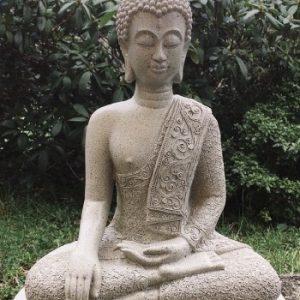 Buddha Resina