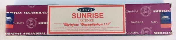Satya Sunrise
