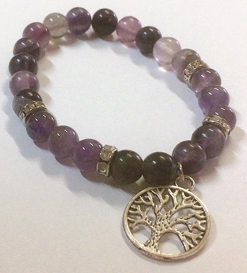 braccialetto albero della vita