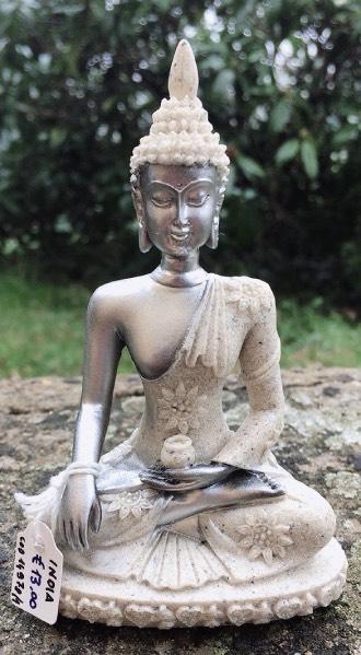 Statua in sabbia