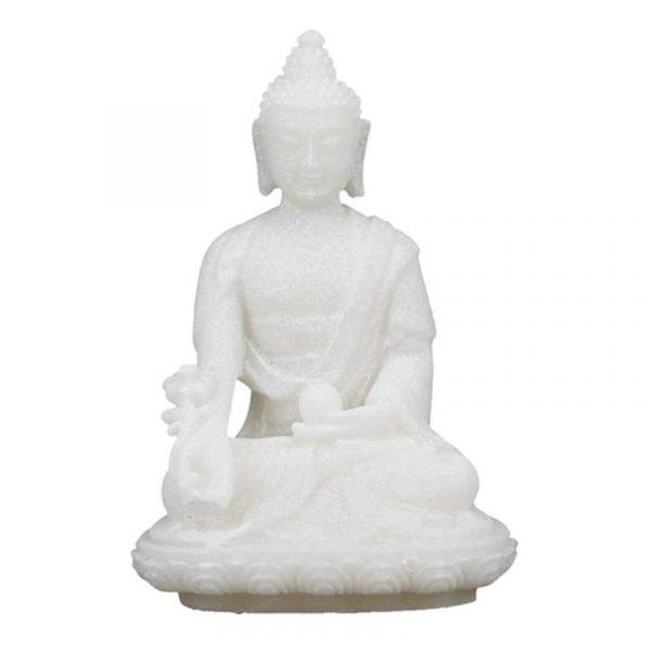 Statua Buddha Medicina