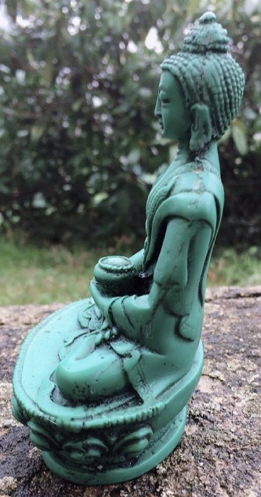 Statua resina