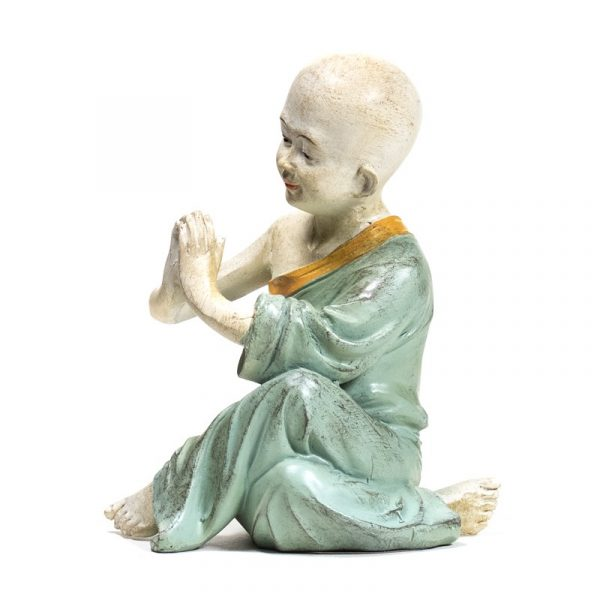 Statua Namastè