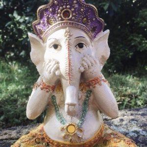 Ganesh Yoga