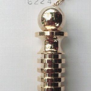 pendolo ottone