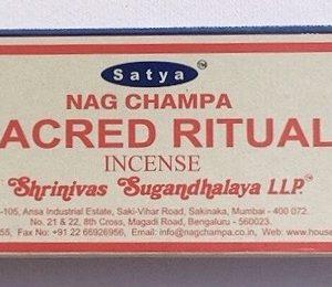 Incenso Satya