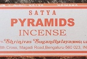 Satya Pyramids