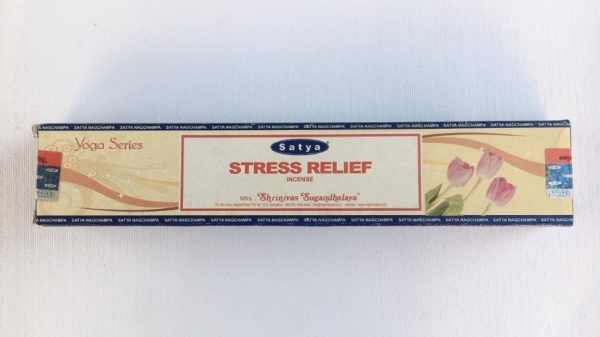 Satya Stress Relief