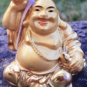 Buddha Prosperità