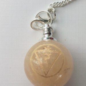 pendolo 3 chakra