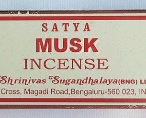 Satya Musk