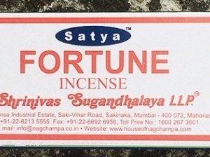 Satya Fortune
