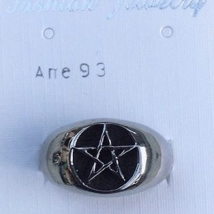 anello Pentacolo