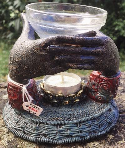 Mani di Buddha