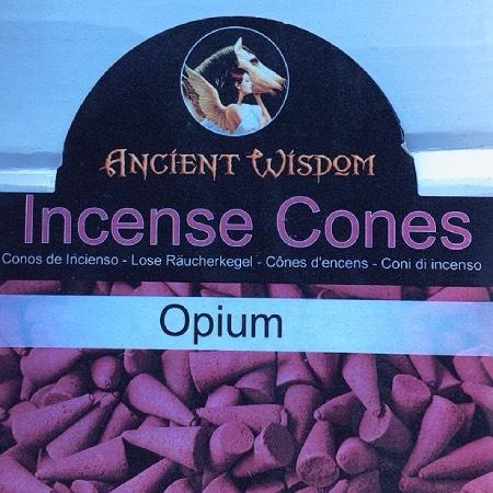 coni opium
