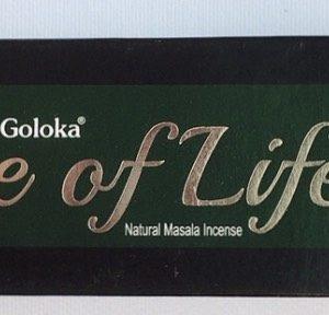 Incenso Goloka