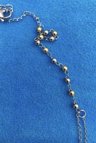 rosario acciaio
