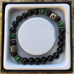 braccialetto onice