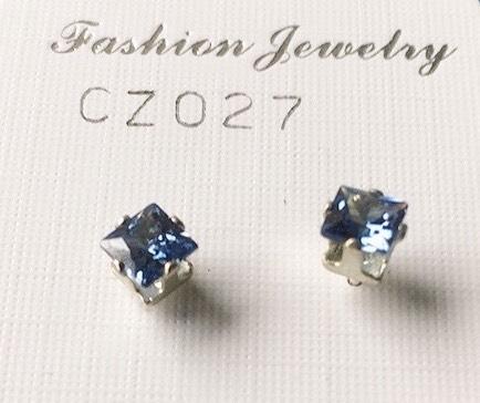 cristallo blu