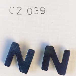 lettere N