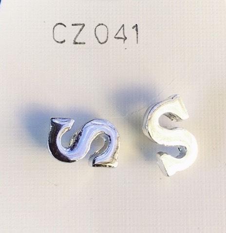 lettere S