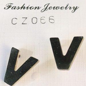 lettere V