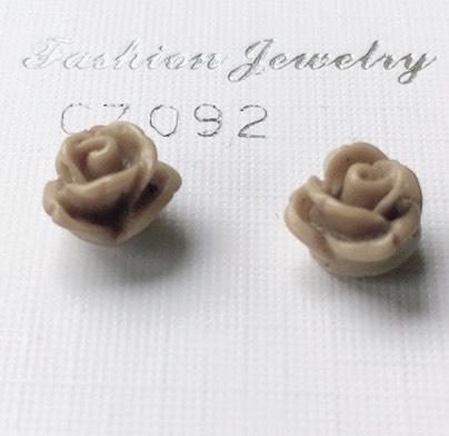 rose orecchini