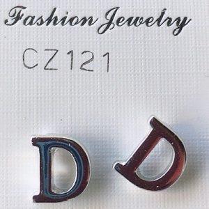 lettere D