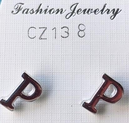 lettere P